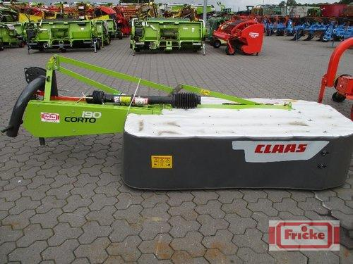 Claas CORTO 190