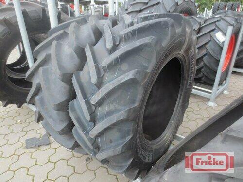 Michelin 480/65r28 Baujahr 2017 Gyhum-Bockel