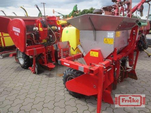 Grimme Gl 32b Mit Frontdüngerstreuer Year of Build 2014 Gyhum-Bockel