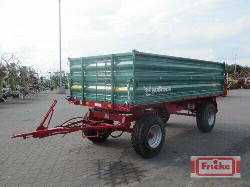 Farmtech Zdk 800 Baujahr 2018 Gyhum-Bockel