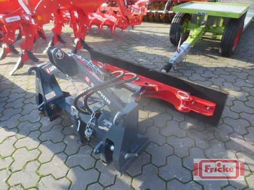 Saphir Multi 175 Gummischieber Rok výroby 2018 Gyhum-Bockel