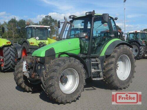 Deutz-Fahr Agrotron 150 MK2