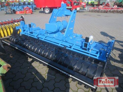 Rabe Corvus Pke 3011 Rok výroby 2018 Gyhum-Bockel