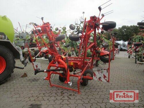 Kuhn Gf 7601 Mh Digidrive anno di costruzione 2008 Gyhum-Bockel