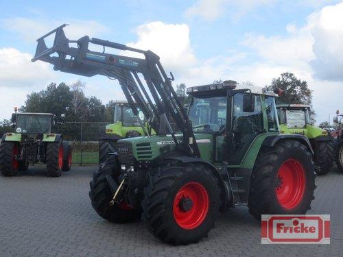 Fendt Favorit 514C Turbomatik