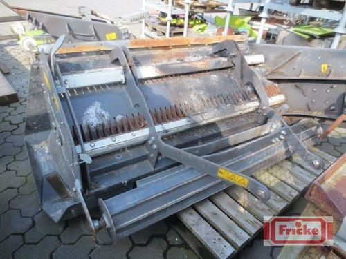 Krassort Special Cut 180 Vorbauhäcksler Year of Build 2011 Gyhum-Bockel