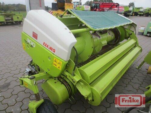 Claas PU 300 PRO T
