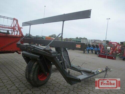 Claas 1-Rad Transportfahrwerk