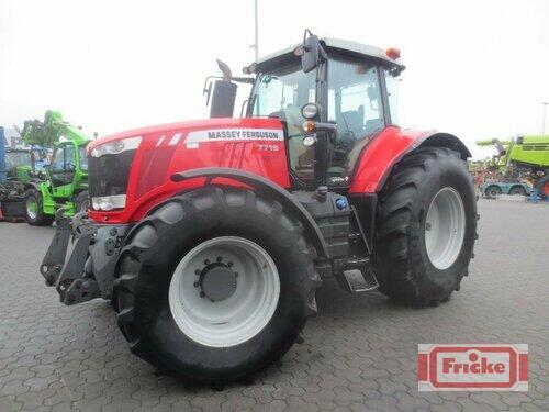 Massey Ferguson 7719 DYNA 6