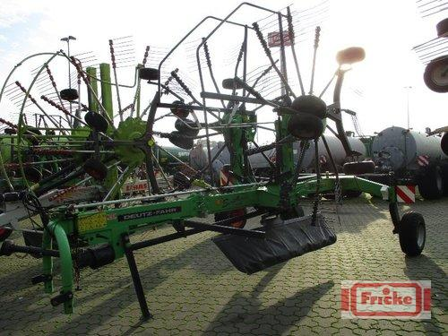 Deutz-Fahr Swatmaster 7242 Bouwjaar 2012 Gyhum-Bockel