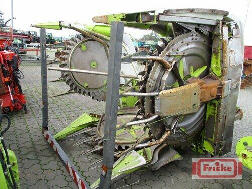 Claas RU 450 XTRA