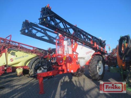 Maschio Campo 44 Basic 27m Year of Build 2018 Gyhum-Bockel