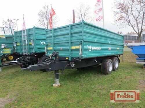 Farmtech Tdk 1100 anno di costruzione 2018 Gyhum-Bockel