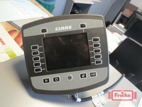 Claas COMMUNICATOR 2 ISOBUS Terminal