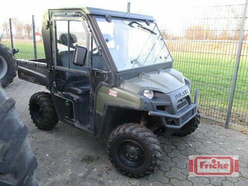 Polaris Ranger Diesel Baujahr 2013 Gyhum-Bockel