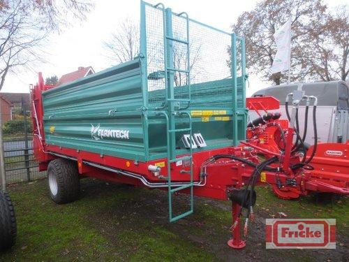 Farmtech Superfex 600 Baujahr 2019 Gyhum-Bockel