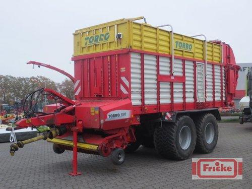 Pöttinger TORRO 5100 POWERMATC