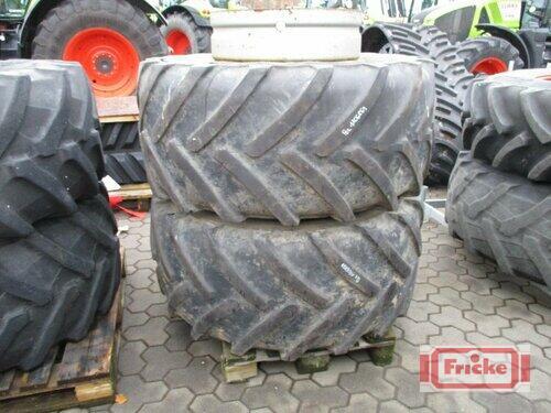 Michelin 2x 600/65r28