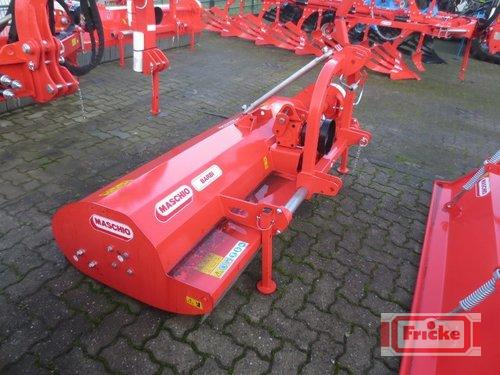 Ground Care Device Maschio - BARBI 180