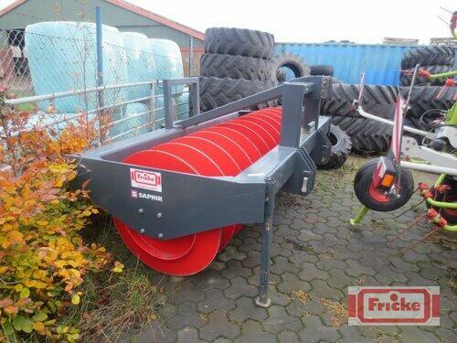 Saphir Sw 30 Silagewalze Anul fabricaţiei 2018 Gyhum-Bockel