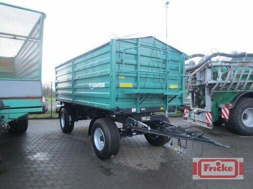 Farmtech Zdk 1800 Gyhum-Bockel