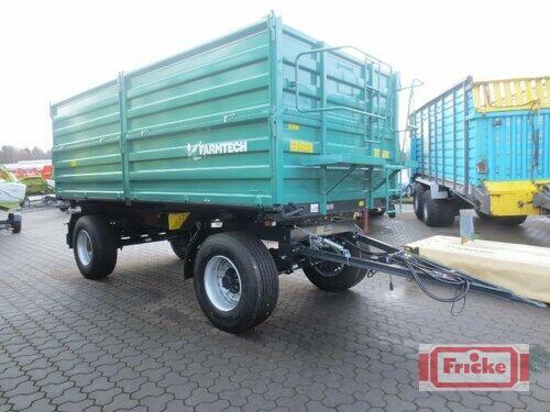 Farmtech Zdk 1800 Rok výroby 2019 Gyhum-Bockel