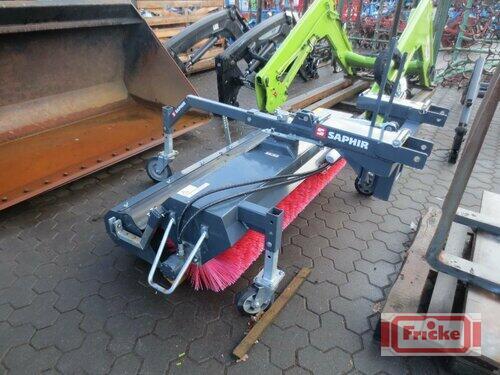 Saphir Fkm 181 Kehrmaschine