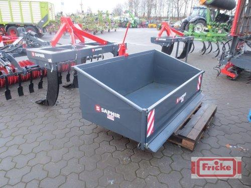 Saphir Tl200 Transportbehälter Gyhum-Bockel