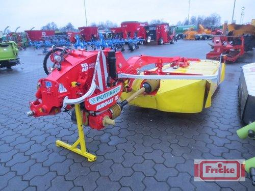 Pöttinger Eurocat 312 Trommelmähwerk Rok výroby 2018 Gyhum-Bockel