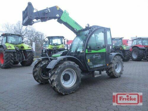Deutz-Fahr Agrovector 29.6