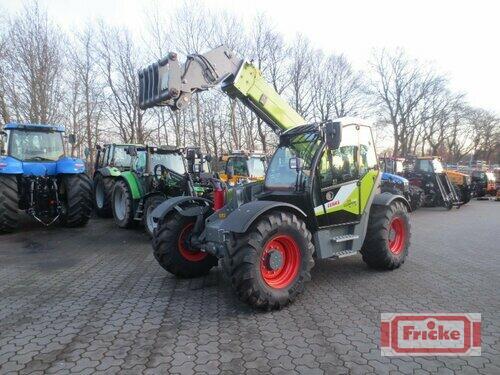 Claas Scorpion 746 VariPower Baujahr 2019 Gyhum-Bockel