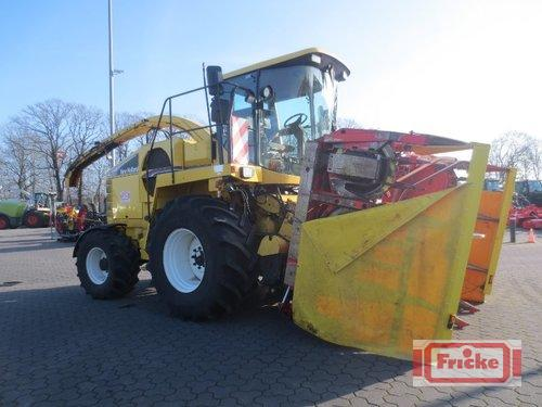 New Holland FX 60 ALLRAD