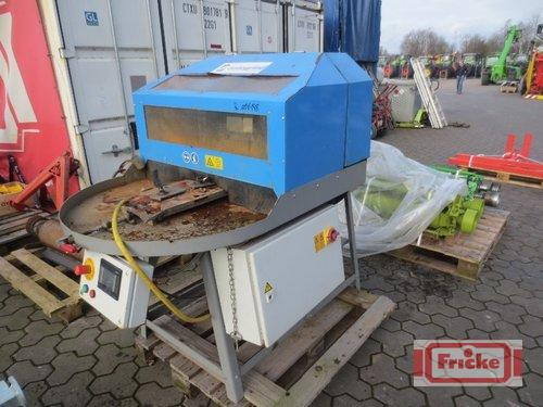 Autogrind Ag 100 Messerschleifgerät Année de construction 2012 Gyhum-Bockel