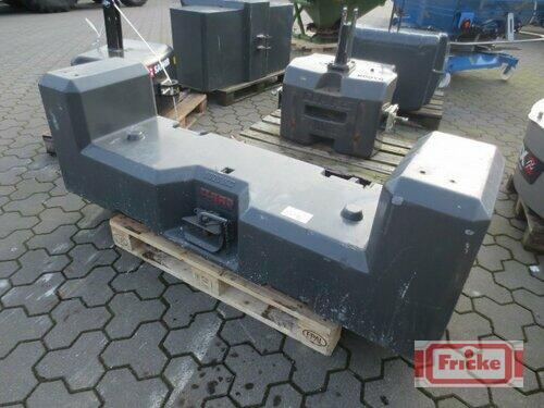 Claas 1800 Kg Baujahr 2018 Gyhum-Bockel