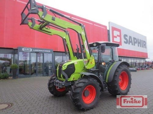 Claas Elios 210 Front Loader Year of Build 2019