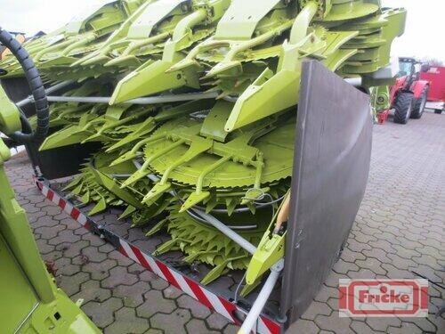 Claas Orbis 900 3t Année de construction 2019 Gyhum-Bockel