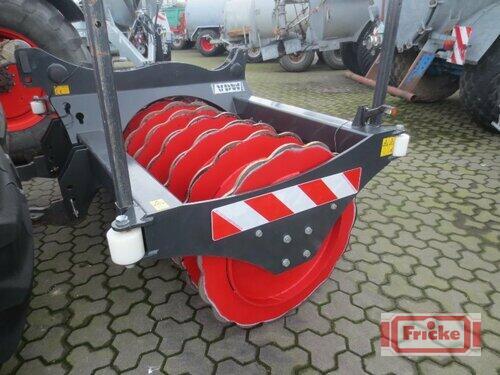 Kvw 29x10 Baujahr 2016 Gyhum-Bockel