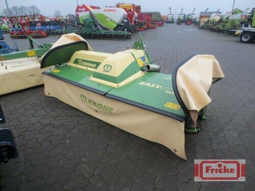Krone Easy Cut F 320 Bouwjaar 2015 Gyhum-Bockel