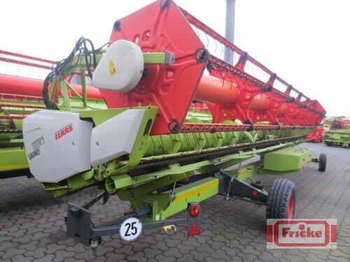 Claas Vario 930 Rok produkcji 2014 Gyhum-Bockel