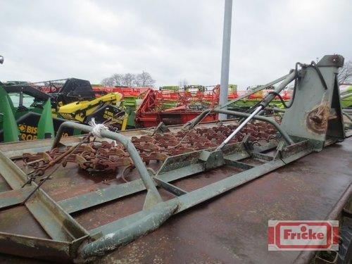 Fricke 502 Gyhum-Bockel