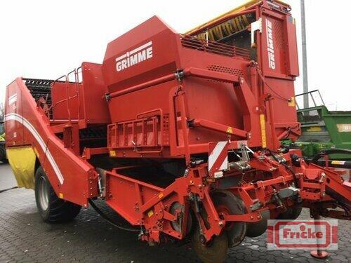 Grimme Se 260 Ub Rok výroby 2017 Gyhum-Bockel