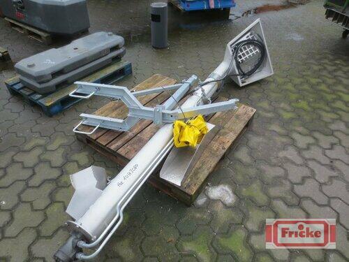 CanAgro Ma 608v Rok produkcji 2015 Gyhum-Bockel