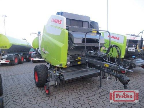 Claas Variant 480 RC Pro Rok produkcji 2017 Gyhum-Bockel