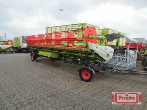 Claas Vario 930 Año de fabricación 2019 Gyhum-Bockel