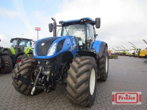 New Holland T 7.315 Auto Command Baujahr 2017 Gyhum-Bockel