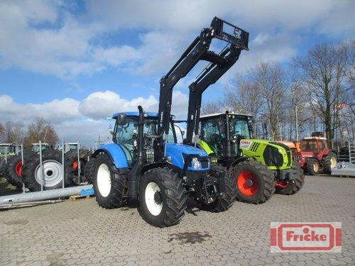 New Holland T 6.175 Baujahr 2012 Gyhum-Bockel