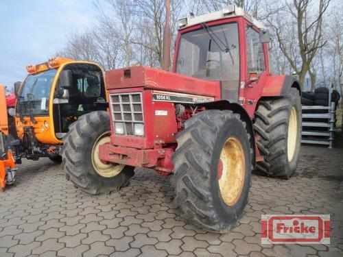 Case IH 1056 XL Έτος κατασκευής 1982 Gyhum-Bockel