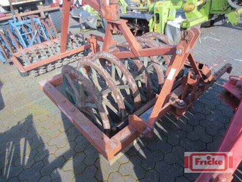 Silo Wolff 7 Ringe Baujahr 1991 Gyhum-Bockel