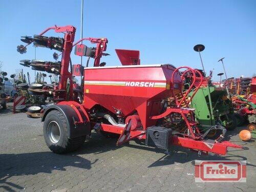 Horsch Maistro 8cc Year of Build 2010 Gyhum-Bockel