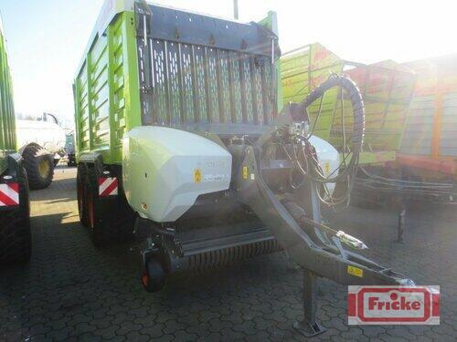Claas Cargos 8400 Rok produkcji 2017 Gyhum-Bockel